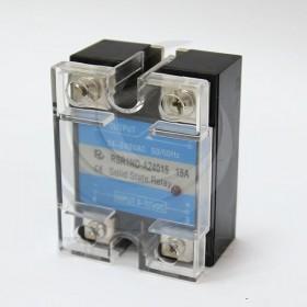 SSR固態繼電器 DC to AC 15A240V A24015