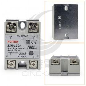 FOTEK SSR-10DA 固態繼電器