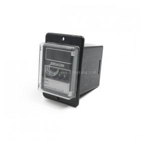 3位面板數位型 多電壓多段限時繼電器 (220VAC)