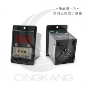 SY-3D  FOTEK 指撥數字限時繼電器2C