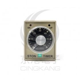 STON TRF-V2-60S DC24V 6S~60S 斷電型限時繼電器