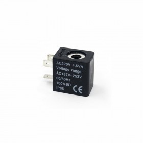 DIN線圈 MVSC220-AC220