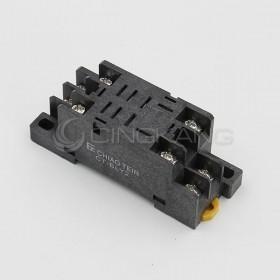 QDQ CT-B LY2/PTF-08A 繼電器座 (台製)