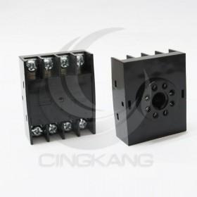 CIKACHI P3G-08限時繼電器插座8針