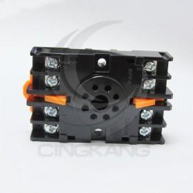 CIKACHI 8PFA 限時繼電器插座8針