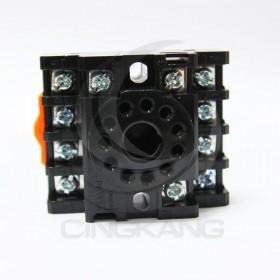 CIKACHI PF113A 限時繼電器插座11針