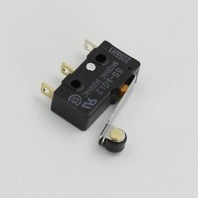 OMRON 焊腳微動開關(滾輪柄) SS-5GL2 5A 125V