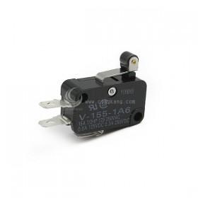 OMRON 微動開關 V-155-1A6 15A/250VAC