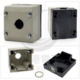 TN2-B1 天得 TN2 (22mm) 一孔開關盒