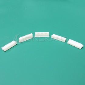 XH2.5-10P 條形連接器 母頭 (20入)