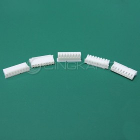 XH2.5-8P 條形連接器 母頭 (20入)