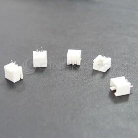 XH2.5-2P 條形連接器 公頭 (20入)