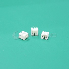 PH2.0-2P 條形連接器 公頭 (20入)