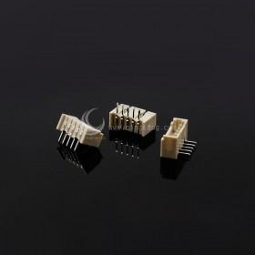 Molex 1.25-5P 公連接器 90度 (20入)