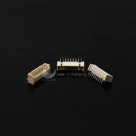 Molex 1.25-9P 公連接器 90度 (20入)