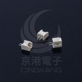 Molex 1.25-2P 公連接器 (20入)