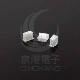 1.5mm 3P 180度連接器母座 (20PCS/入)