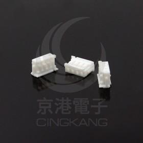 1.5mm 4P 180度連接器母座 (20PCS/入)