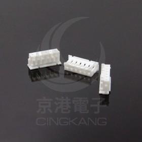 1.5mm 6P 180度連接器母座 (20PCS/入)