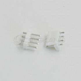 VH3.96-4P 公連接器 (20入)