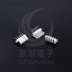 VH3.96 5P 公連接器 90度 (20PCS/入)
