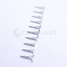 AMP 2.1 連接器 公端子 (10入)