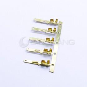 110型連接器-公端子 (10入)