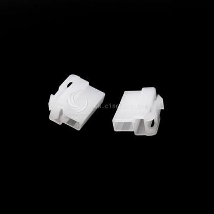 250型連接器-2P T型-卡扣 公頭 (20入)