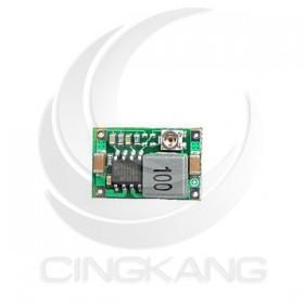 Mini360 航模電源降壓模塊 可調DC超小電源