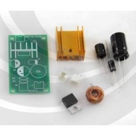 KT-706 降壓式電源供應器 (I/P7-35V) 套件