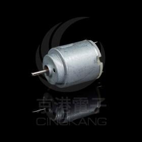 140玩具馬達 DC3V (體積直徑20.1mm高31mm)