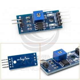 薄膜壓力傳感器
