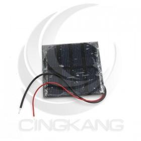 3v 150mA太陽能板54.5x54.5mm