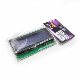 LCD2004A 藍屏液晶顯示模塊 5V