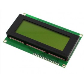 IIC/I2C LCD1602液晶藍屏模組