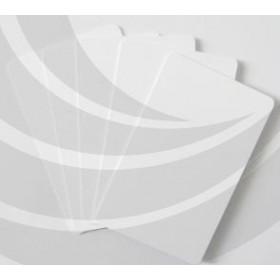 RFID 感應白卡
