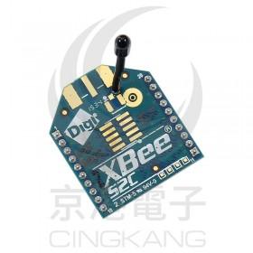 XBee ZB S2C 帶天線低功耗通訊模組 (XB24CZ7WIT-004)