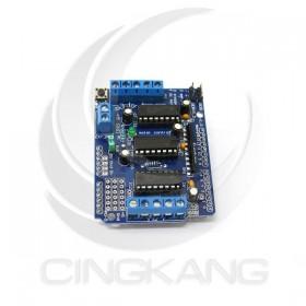 L293D電機驅動擴展板模組