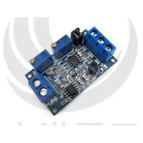 電流轉電壓模組 4-20mA、0-20mA 轉 0-3.3V 0-5V 0-10V