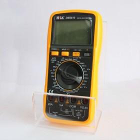 多功能數字電錶(ufHz)-DM-2610
