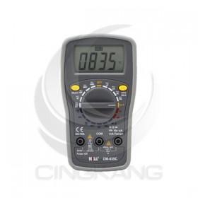 數字三用電錶 DM-835C