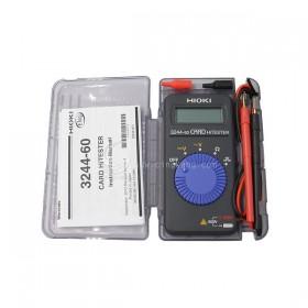 HIOKI 3244-60 口袋型三用電表
