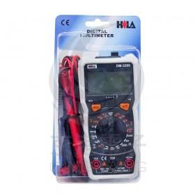 DM-3200 多功能數字電錶