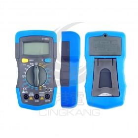 犀牛牌 DT830L 數位三用電錶