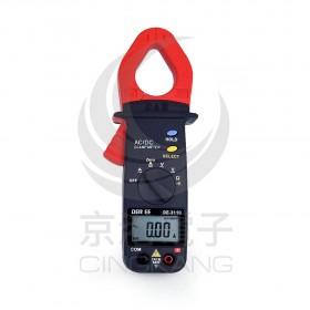 DE-3110 DE3110 迷你型 交直流數位電鉤錶