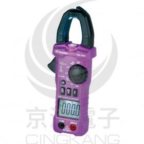 DM-9902 3 5/6 真有效值交流鉗形錶