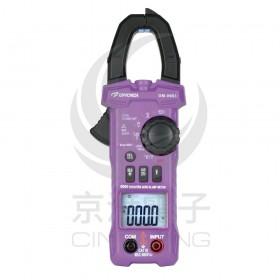 DM-9903 3 5/6 真有效值交流鉗形錶