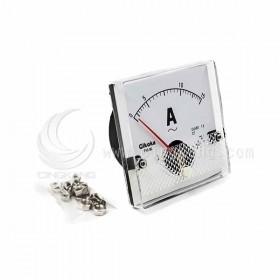 交流電流錶 80*80MM 15
