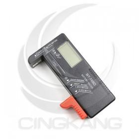BT-168D 液晶型 電池容量檢測器