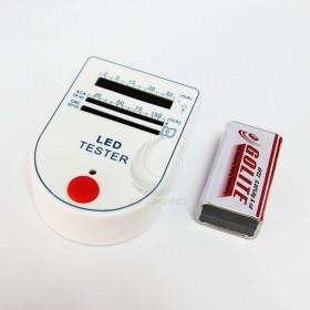 二極管LED燈珠燈泡檢測盒